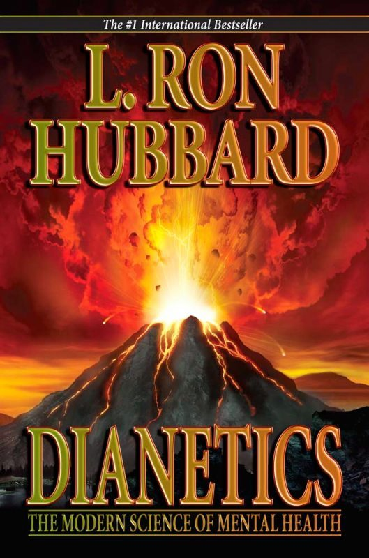 Dianetics  The Modern Science Of Mental Health  U2013 Books For You